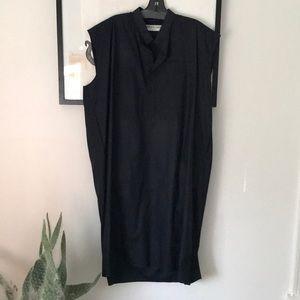 Balenciaga Sheath/sleeveless dress/smock. 36 NWT